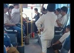 Enlace a Ir en el autobús como en casa