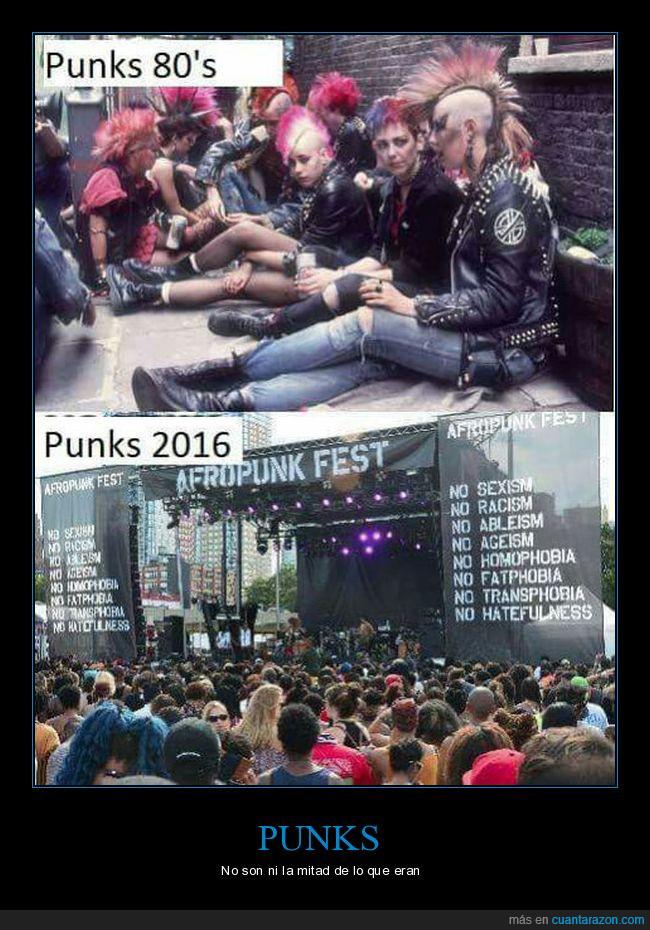 movimiento,punk