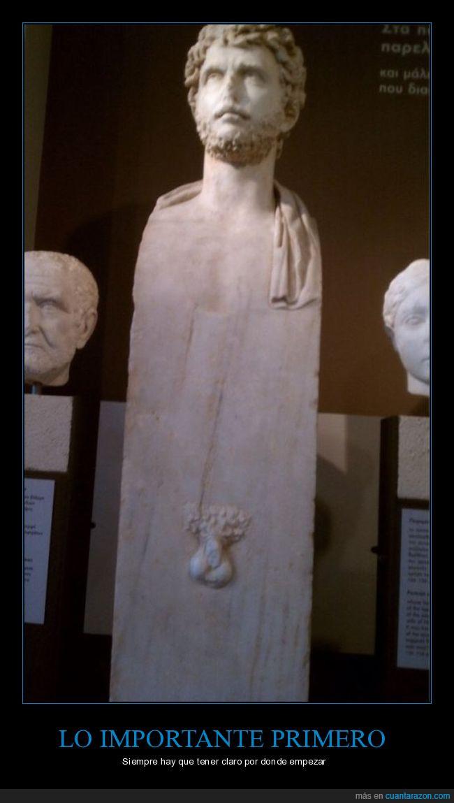 cabeza,cara,empezar,escultura,estatua,mármol