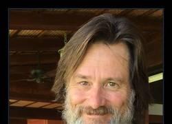 Enlace a Jim Carrey compartió una foto de Pascua y todo el mundo está seriamente preocupado al respecto