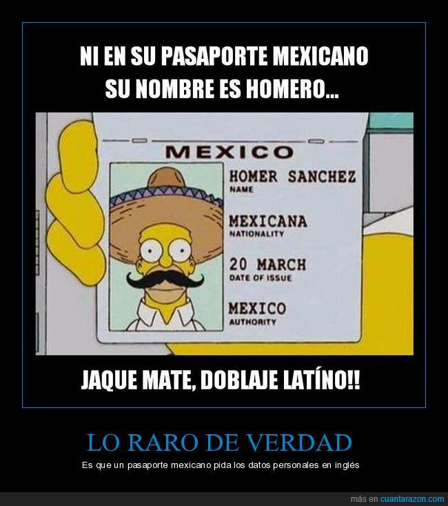 carné,homer,homero,mexico