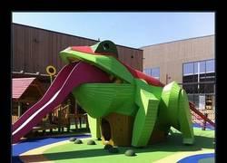 Enlace a La compañía danesa crea los mejores parques infantiles del mundo, irresistibles hasta para adultos