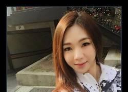 Enlace a Esta chica asiática tiene el cuerpo que todos los hombres desean