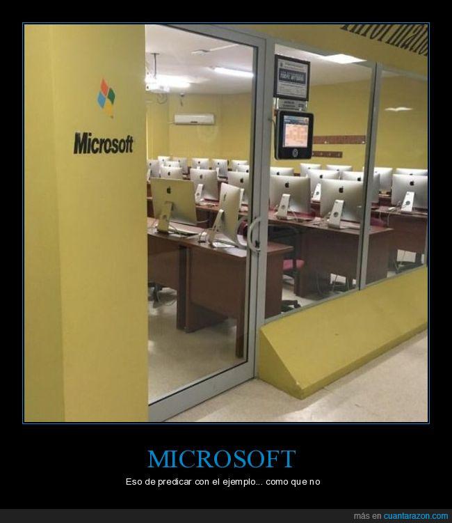 apple,ejemplo,habitación,logo,manzana,microsoft,ordenadores