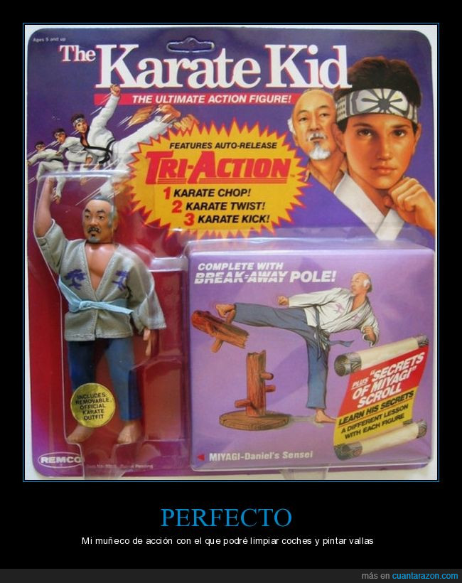 encerrar,karate kid,limpiar,lucha,maestro,pintar