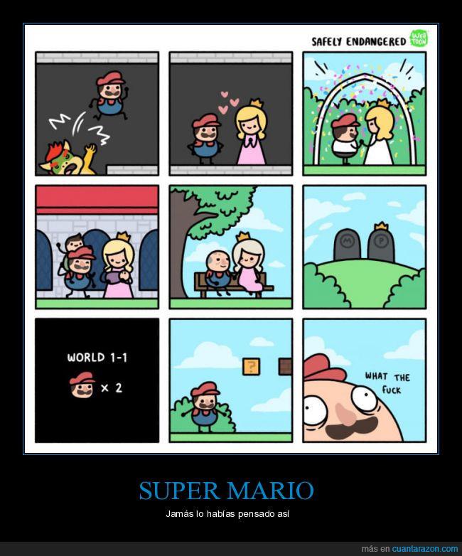 comic,super mario