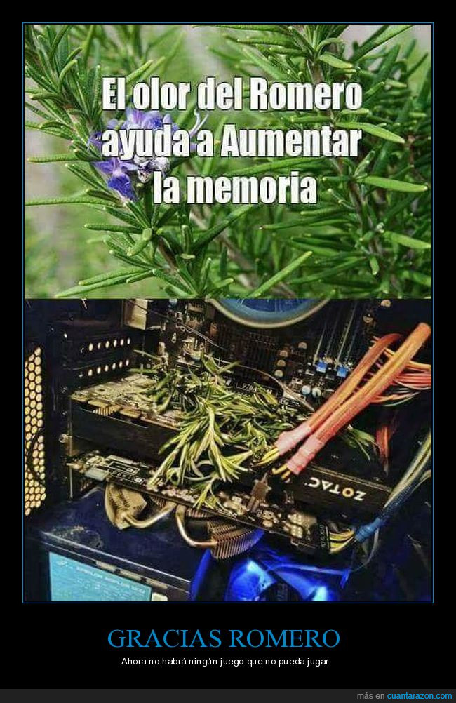 gráfica,memória,ordenador,romero