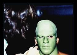 Enlace a Cómo ha cambiado el maquillaje para series y películas