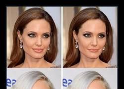 Enlace a Cómo se verían algunos famosos si les quitáramos el rasgo distintivo de su aspecto