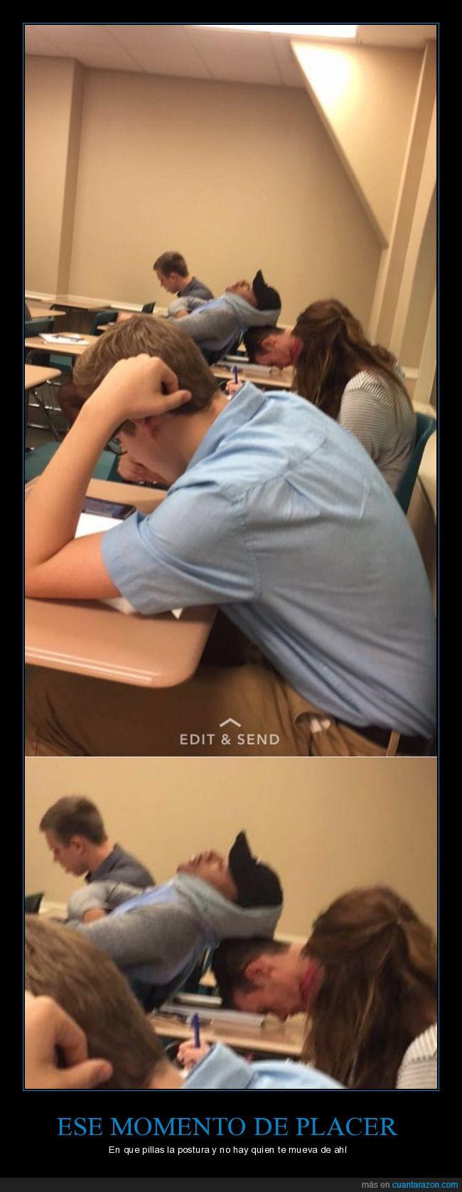 clase,dormidos,East Texas Baptist University,postura,universidad,vagos