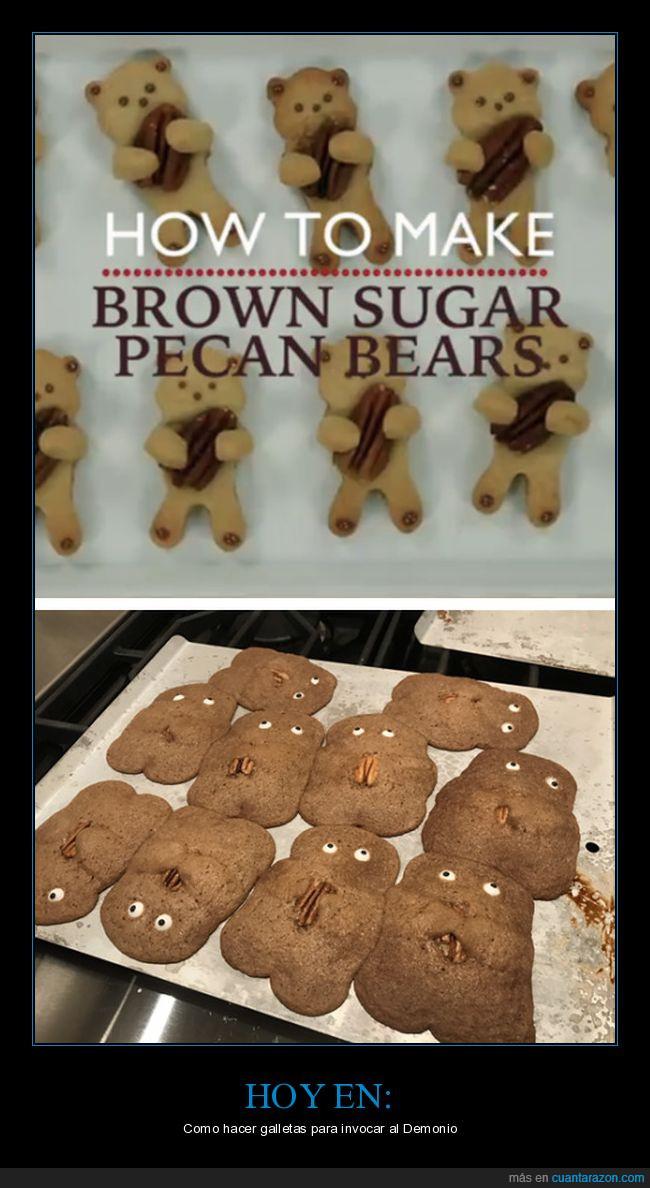 demonio,galletas,invocar,osos
