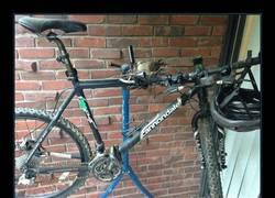 Enlace a Voy a tardar en volver a coger la bicicleta