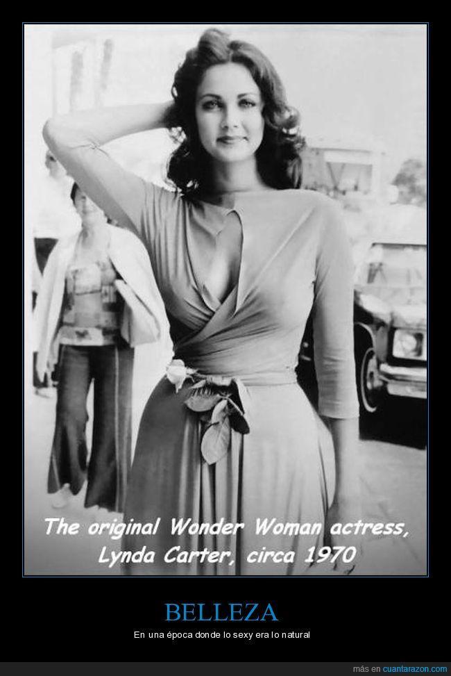 belleza,wonder woman