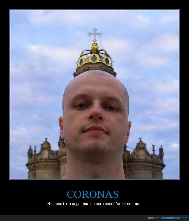 cabeza,corona,fardar,torre