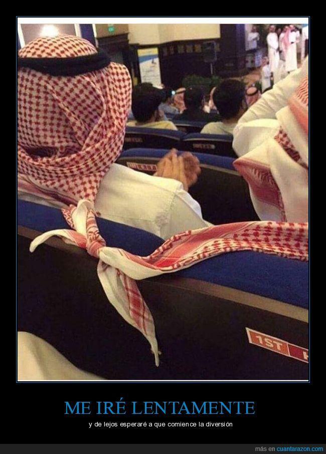 arabes,cabezas,nudos