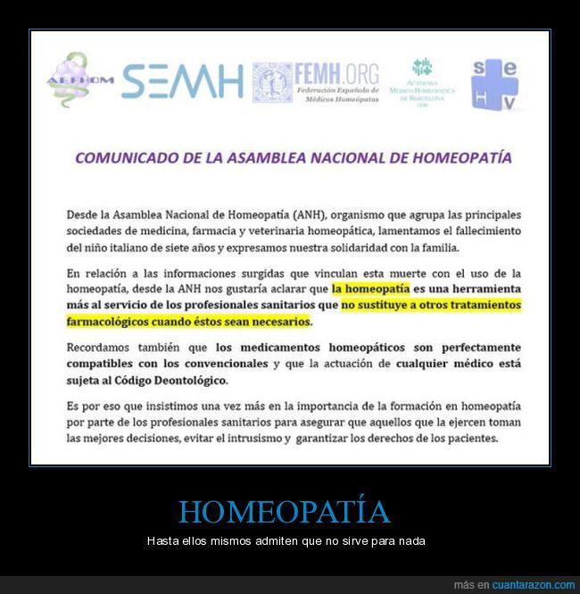 comunicado,curar,homeopatía,mental