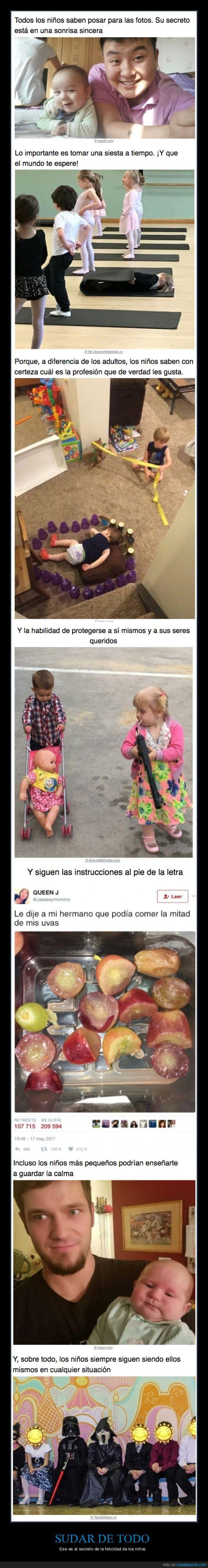 felicidad,inocencia,niños