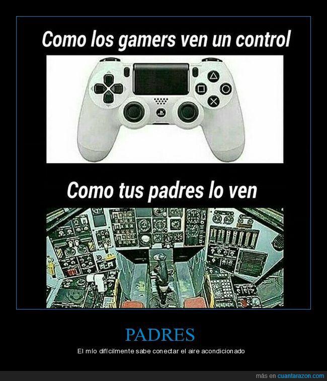 complicado,control,pad,padres,videojuegos
