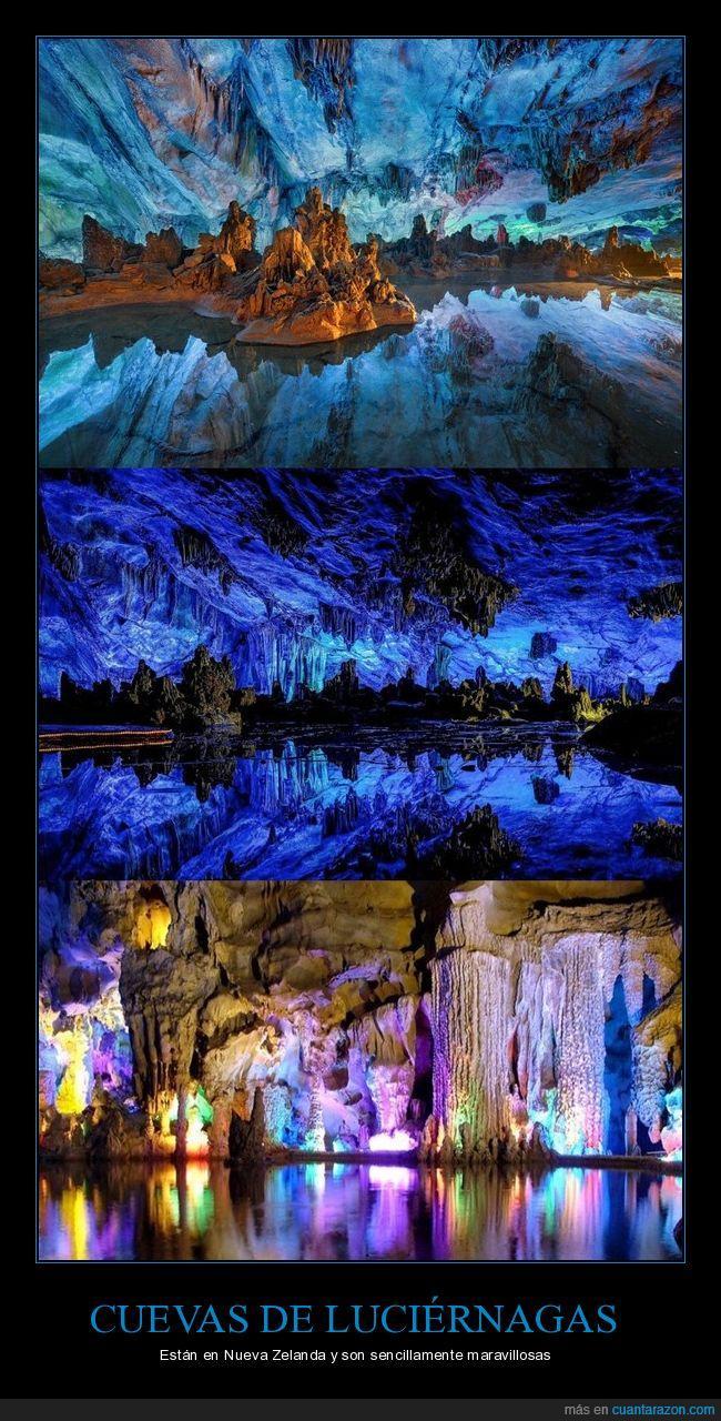 bonita,cueva,mundo