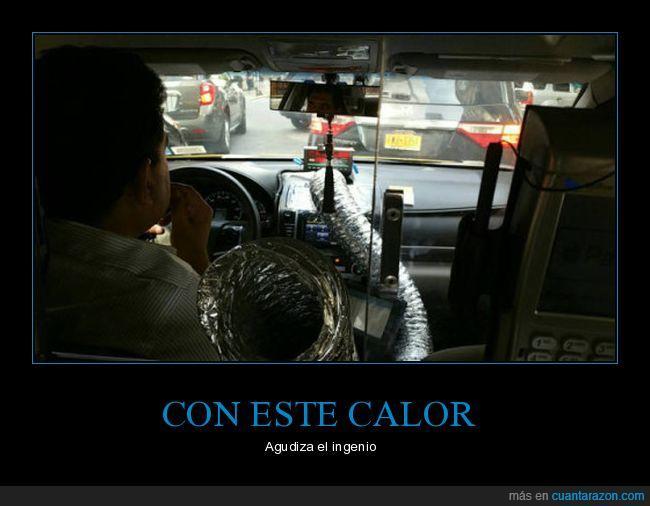 acondicionado,aire,coche,ingeniería,ingenio,tráfico