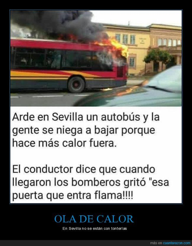 acostumbrarse,calor,infierno