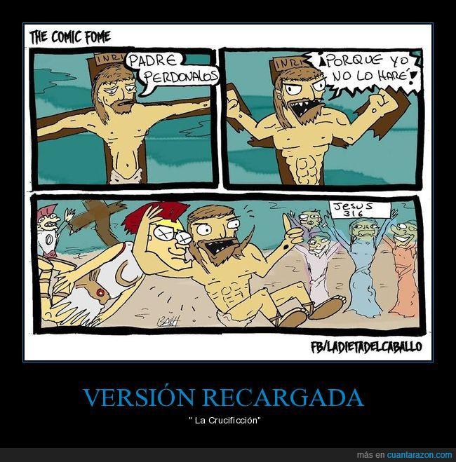 crucificción,jesucristo,jesús