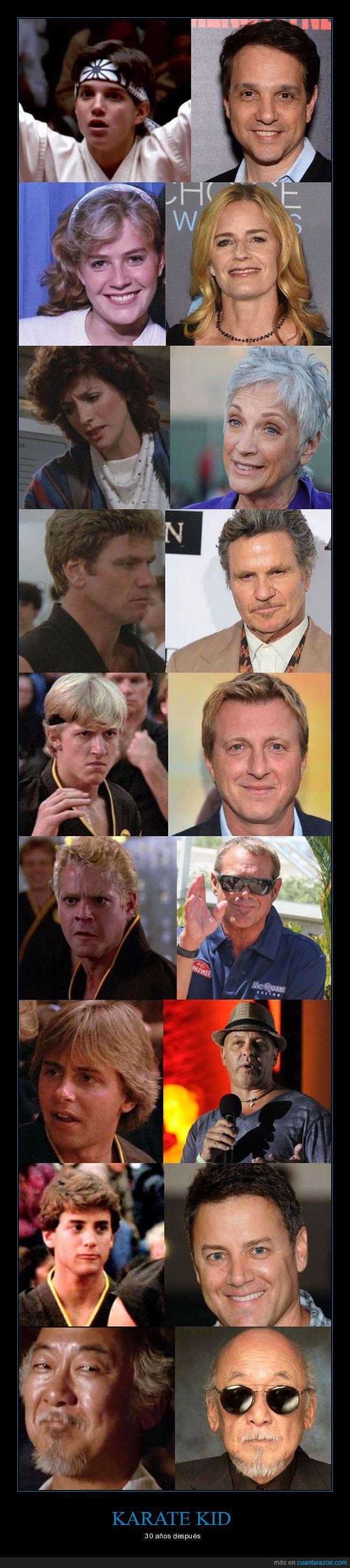 edad,karate kid,película,saga,viejos