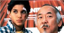 Enlace a Así es como son 30 años después los protagonistas de Karate Kid