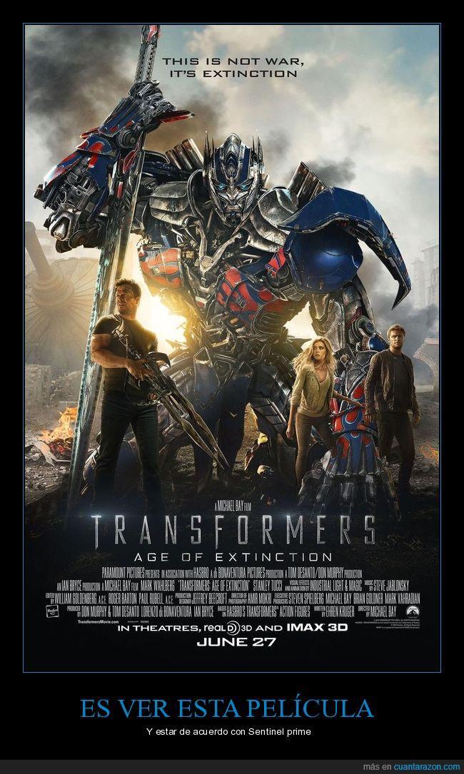 Sentinel prime,transformers