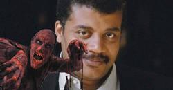 Enlace a Neil deGrasse Tyson destruye la fantasía de los zombies