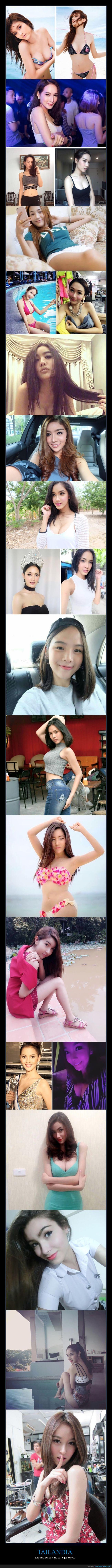 mujeres,tailandia,transgénero