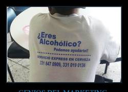 Enlace a GENIOS DEL MARKETING