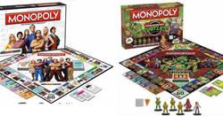 Enlace a 12 versiones de Monopoly que molan muchísimo más que el ya pasado de moda original