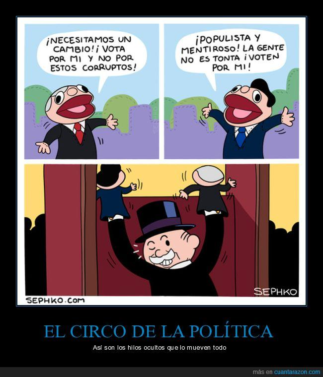 cambio,corrupción,política,votaciones