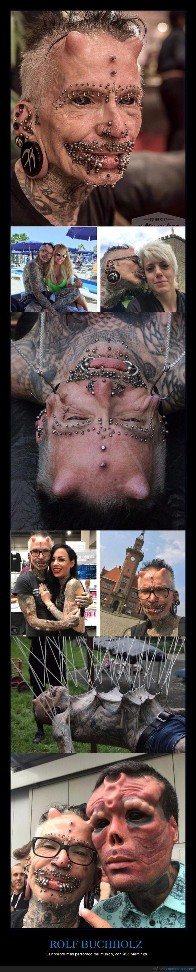 piercings,rolf buchholz