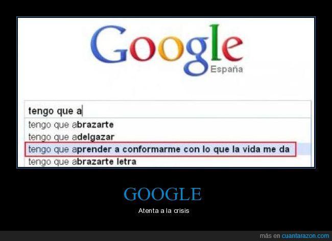 crisis,google