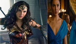 Enlace a La actriz de Wonderwoman ha provocado una peligrosa moda en Instagram
