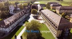 Enlace a El colegio más caro del mundo está en Suiza y las imágenes del campus parecen sacadas de película
