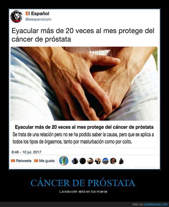 cáncer,próstats,solución