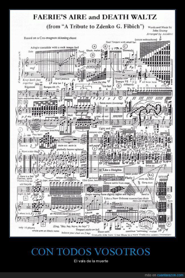 clásica,hace milenios que no aportaba,muerte,musica,Vals