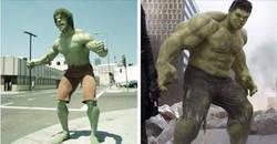 Enlace a Las evoluciones de estos superhéroes desmienten la teoría que cualquier tiempo pasado fue mejor
