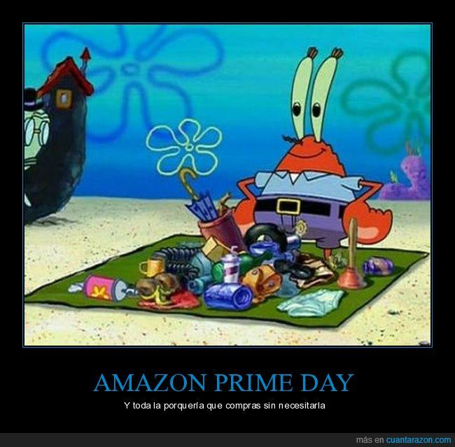 amazon prime day,compras