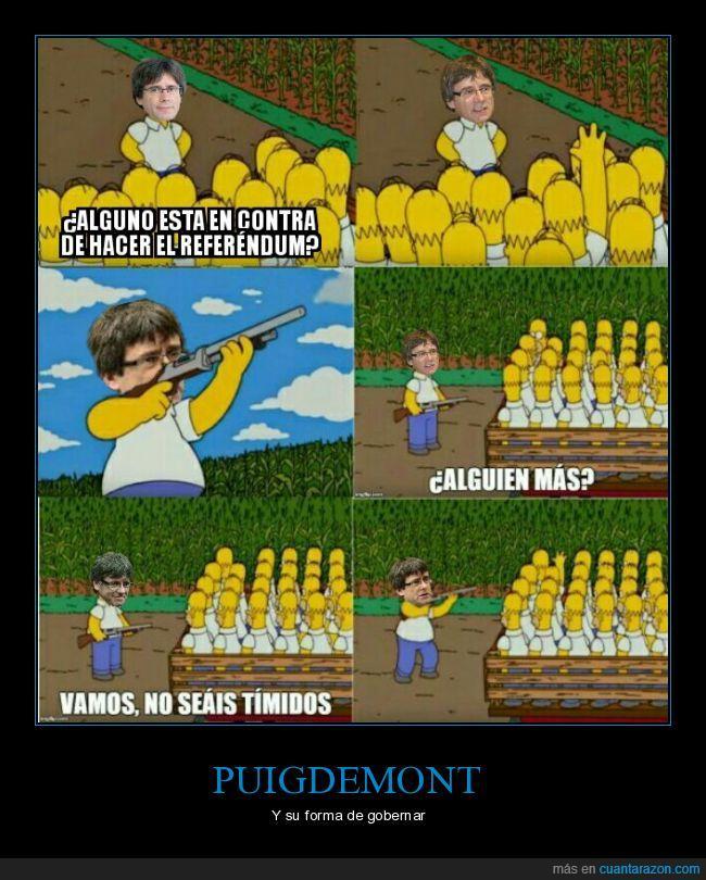 catalunya,Puigdemont,referendum
