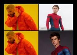 Enlace a El verdadero Spiderman