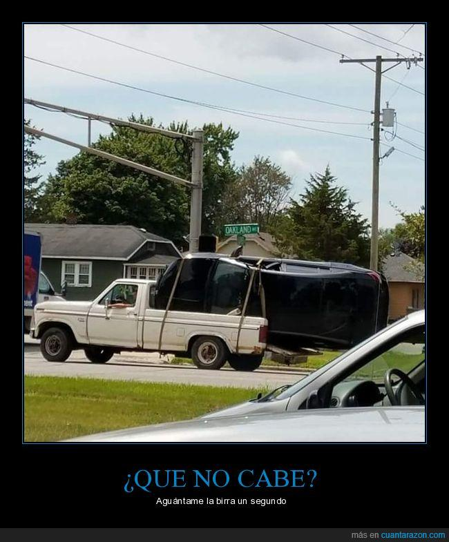 coche,furgoneta,pickup,remolque