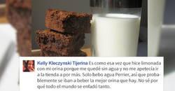 Enlace a Esta madre usó leche materna para hacer brownies en la feria del colegio, no esperaba esta reacción