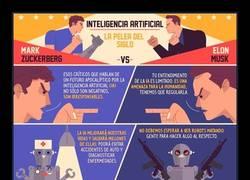 Enlace a Cuidado con la inteligencia artificial
