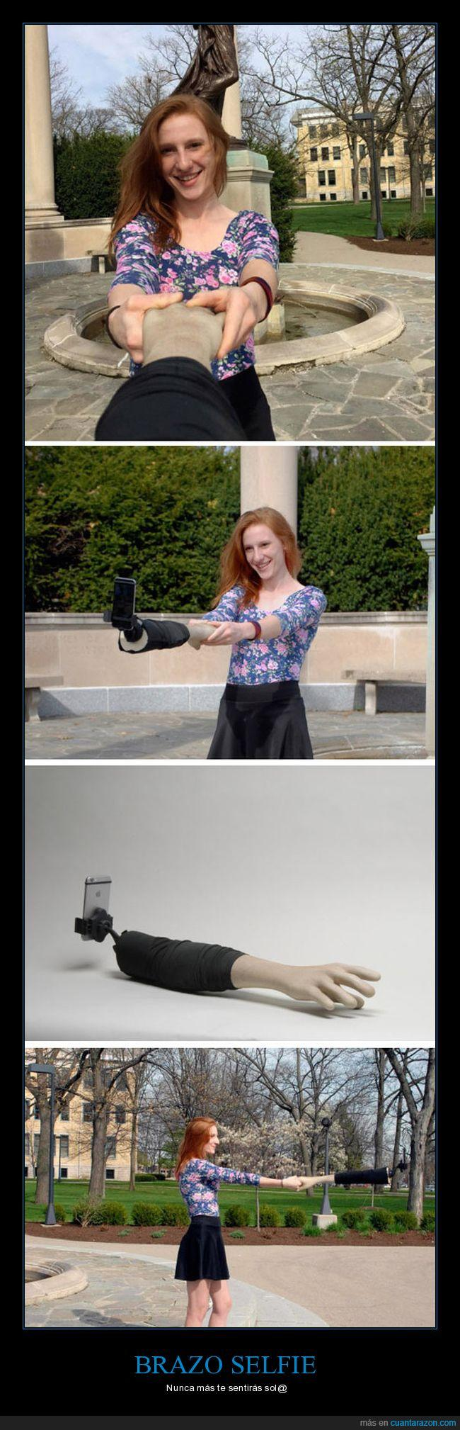brazo,foto,selfie
