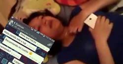 Enlace a Si has enviado una captura de pantalla por error, esta chica tiene la solución perfecta