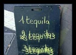 Enlace a Y no quieras ver el 4 tequilas